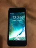 APPLE iPhone 5S 16Gb Space Gray Состояние идеальное, без резерва