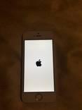 APPLE iPhone 5S 16Gb Gold от 1 грн без резерва
