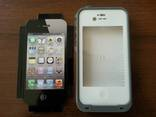 LIFEPROOF IPHONE 4+, IPHONE 4s CASE photo 8