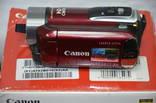 Видеокамера Canon Legria HF R16 Новая.