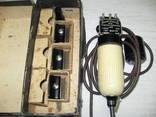 Электрическая машинка для стрижки 1964г