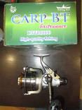 Карповая катушка Fishing Roi Carp BT 8000