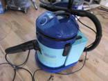 Моющий пылесос DeLonghi Penta Electronic 1500