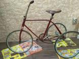 Детский велосипед ДКВ-2