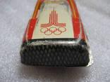Олимпийский спорткар пр-во ссср, фото №8