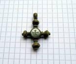 Крестик кр 3
