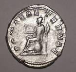 Антониниан Гордиана III Romae Aeternae
