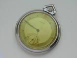 Карманные часы LONGINES Swiss 1934-1935 год