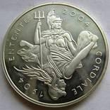Великобритания, 5 фунтов 2004