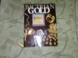 Bactrifn Gold / Золото Бактрии