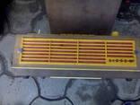 Бобинный магнитофон айдас 9м.ламповый СССР.прибалт, фото 5