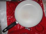 Сковородка алюминиевая 24 см.