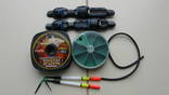 Леска+мелочи для рыбалки за вашу цену