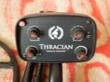 Golden Mask Thracian 18 kHz