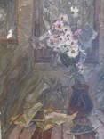Картина Солодовникова А.А. 1947 года photo 1