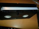 Видеокассета чистящая видео кассета LG VHC-D3, фото №8