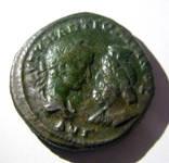 Пентассарий Гордиана III, г.Маркианополь, Нижняя Мезия