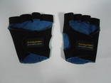 Перчатки для Бодибилдинга.