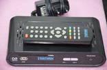 DVB-T2 ресивер Trimax TR-2012HD