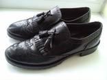 Туфли Bata из Натуральной Кожи