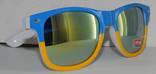 Солнцезащитные очки UKRAINE