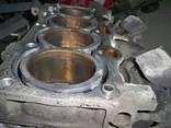 Блок двигателя Toyota Camry 2008 г. в. 2,4 л