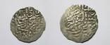 Монета удельного Брянского княжества.