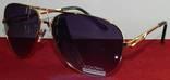 Солнцезащитные очки Cardeo Aviator