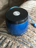 Портативная колонка HMDX bluetooth