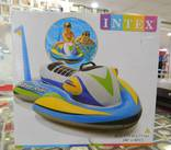 INTEX Скутер надувной photo 1