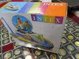 INTEX Скутер надувной photo 3