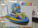 INTEX Скутер надувной photo 5
