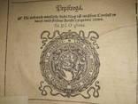 1613 Польский Зельник Сирениуса photo 6