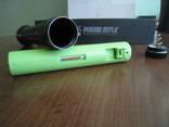 Фонарь Bailong D1038C-CREE 3W + аккумуляторная батарея photo 7