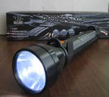 Фонарь Bailong D1038C-CREE 3W + аккумуляторная батарея photo 9