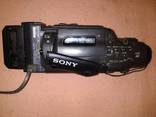 Видео камера Sony original, фото №2
