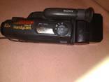 Видео камера Sony original, фото №4