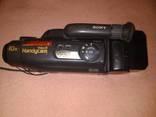 Видео камера Sony original, фото №7