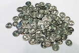 Римские денарии 112 штук 288 грамм