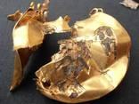 Колт КР. Золото, перегородч. емаль. photo 5