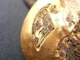 Колт КР. Золото, перегородч. емаль. photo 9