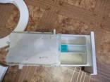 Порошкоприёмник для стиральной машины LG WD-8054FB. photo 5