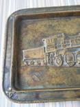 Пепельница 1917-1928гг, фото №4