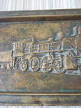 Пепельница 1917-1928гг, фото №5
