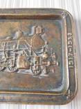 Пепельница 1917-1928гг, фото №6