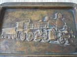 Пепельница 1917-1928гг, фото №7