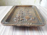 Пепельница 1917-1928гг, фото №8