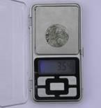 Сребреник Владимира, I-го типа, IV-го подтипа photo 8