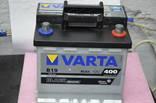 Аккумулятор Varta Black Dynamic B19 45Ah-12v Новый photo 1