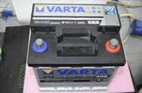 Аккумулятор Varta Black Dynamic B19 45Ah-12v Новый photo 5